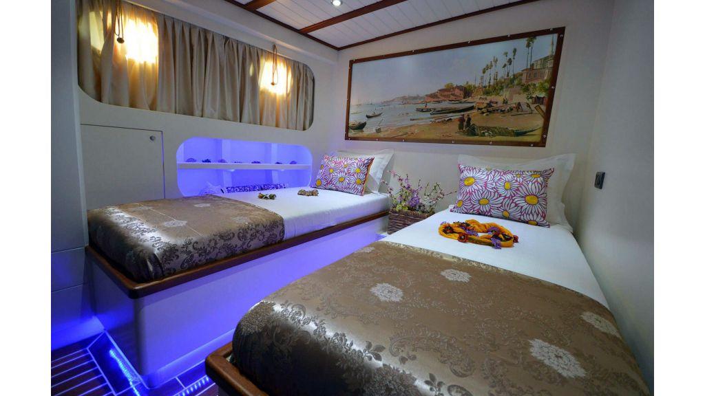 Gul Sultan Luxury Gulet (43)