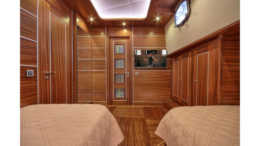 Istanbul Built Sailing Yacht (11)