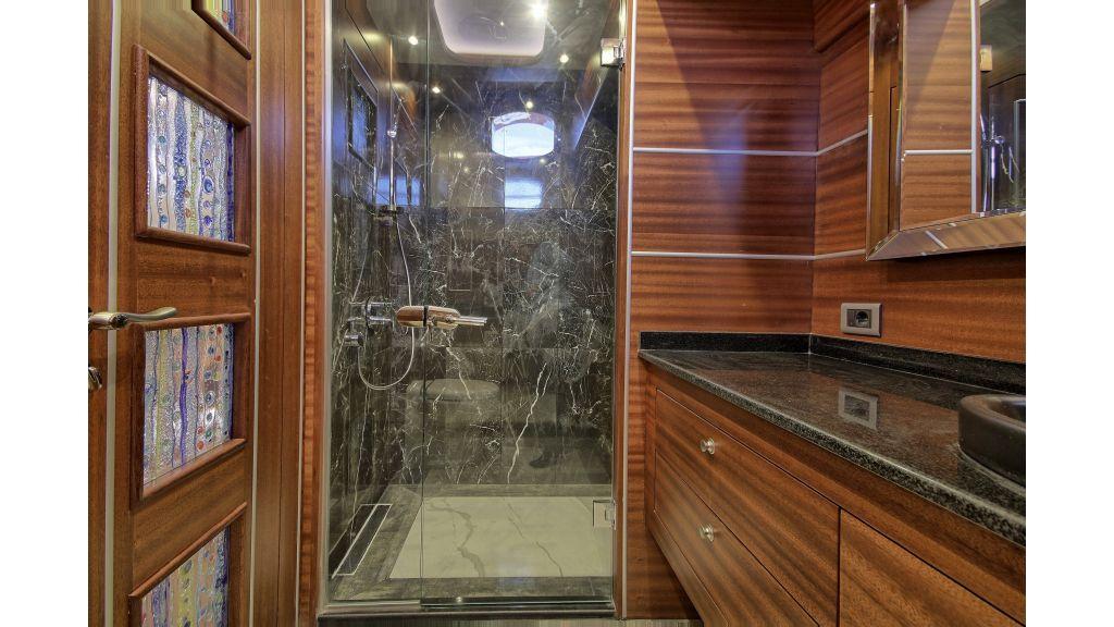 Istanbul Built Sailing Yacht (16)