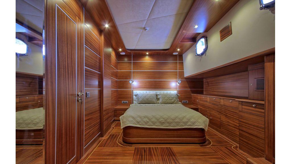 Istanbul Built Sailing Yacht (19)