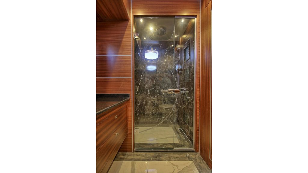Istanbul Built Sailing Yacht (24)
