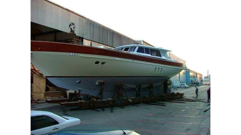 Istanbul Built Sailing Yacht (26)
