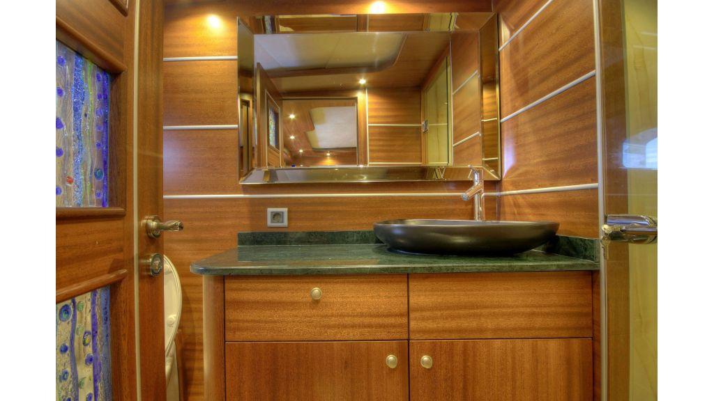 Istanbul Built Sailing Yacht (30)