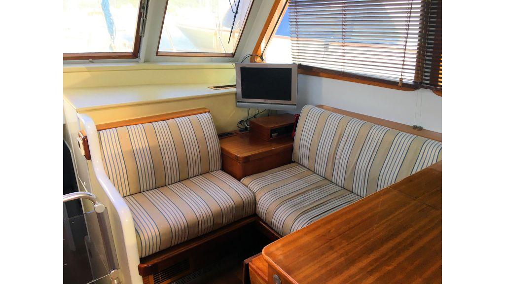 Istanbul Built Sailing Yacht (52)