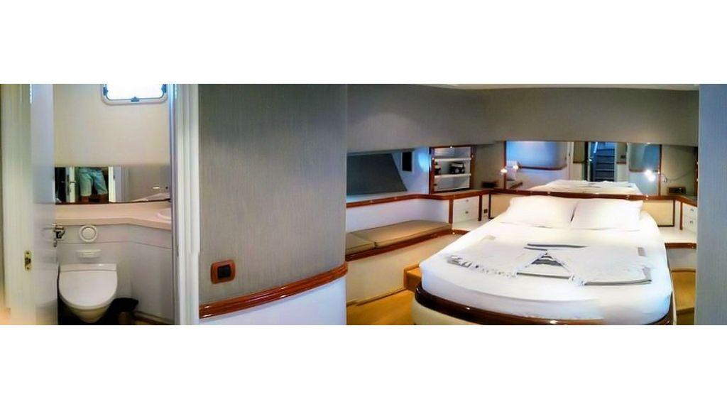 Istanbul Built Sailing Yacht (57)