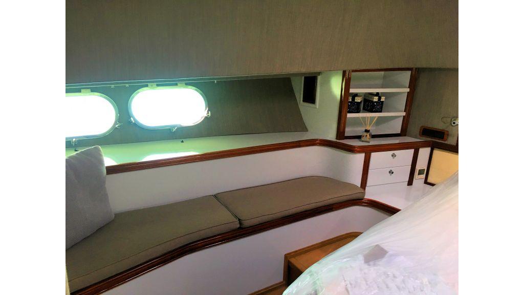 Istanbul Built Sailing Yacht (60)
