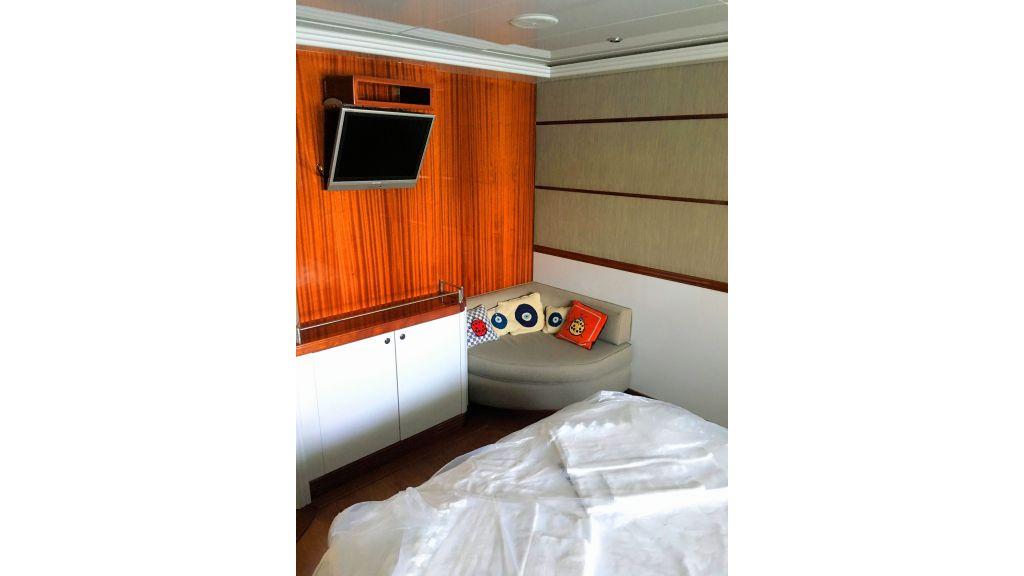 Istanbul Built Sailing Yacht (62)