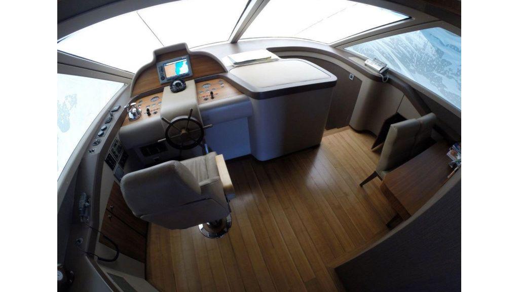 Notika Built Motoryacht (12)