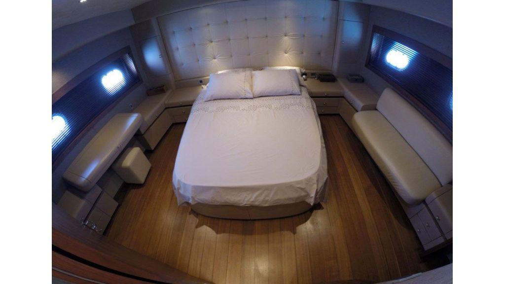 Notika Built Motoryacht (13)