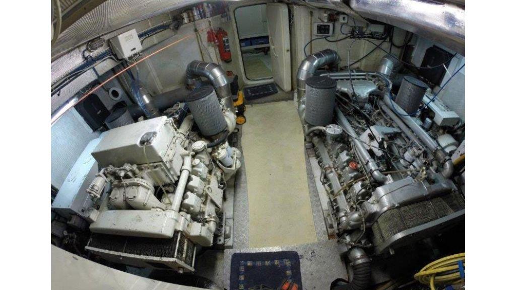 Notika Built Motoryacht (21)
