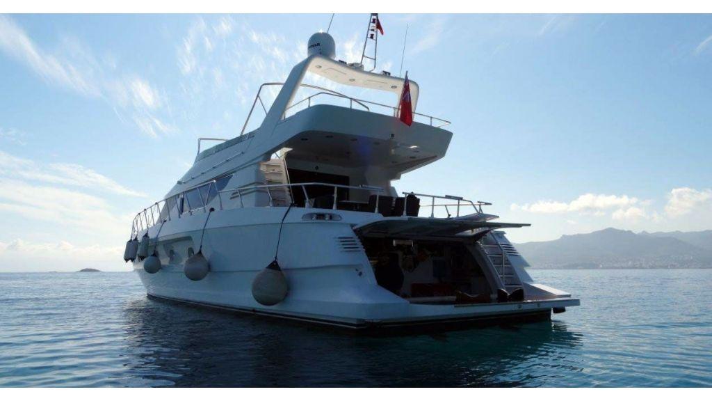 Notika Built Motoryacht (4)