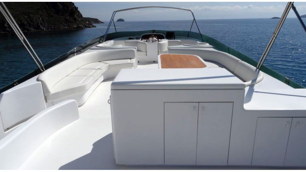 Notika Built Motoryacht (5)