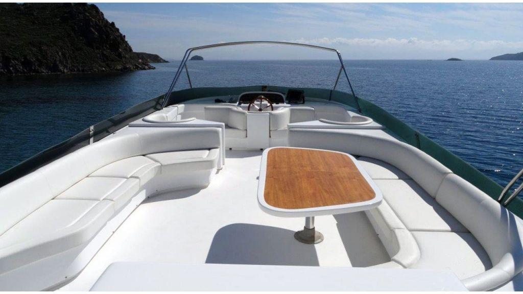 Notika Built Motoryacht (6)