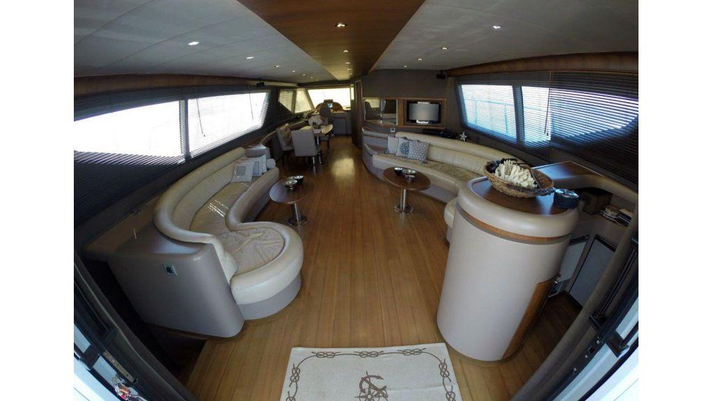 Notika Built Motoryacht (9)