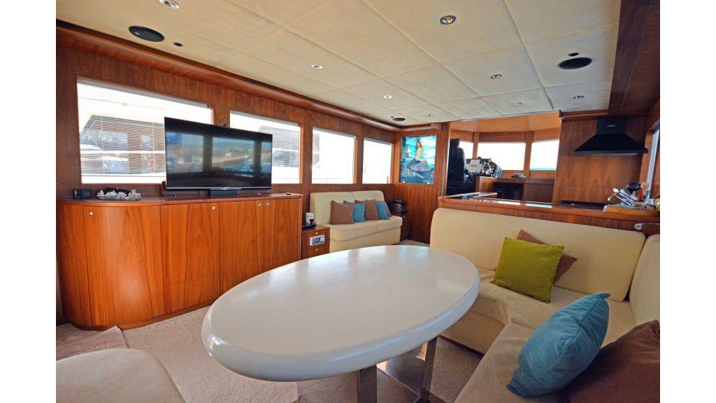 Pilothouse Trawler Motoryacht (22)