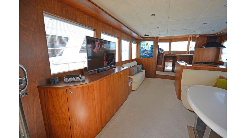 Pilothouse Trawler Motoryacht (26)