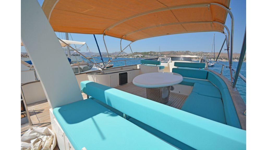 Pilothouse Trawler Motoryacht (29)