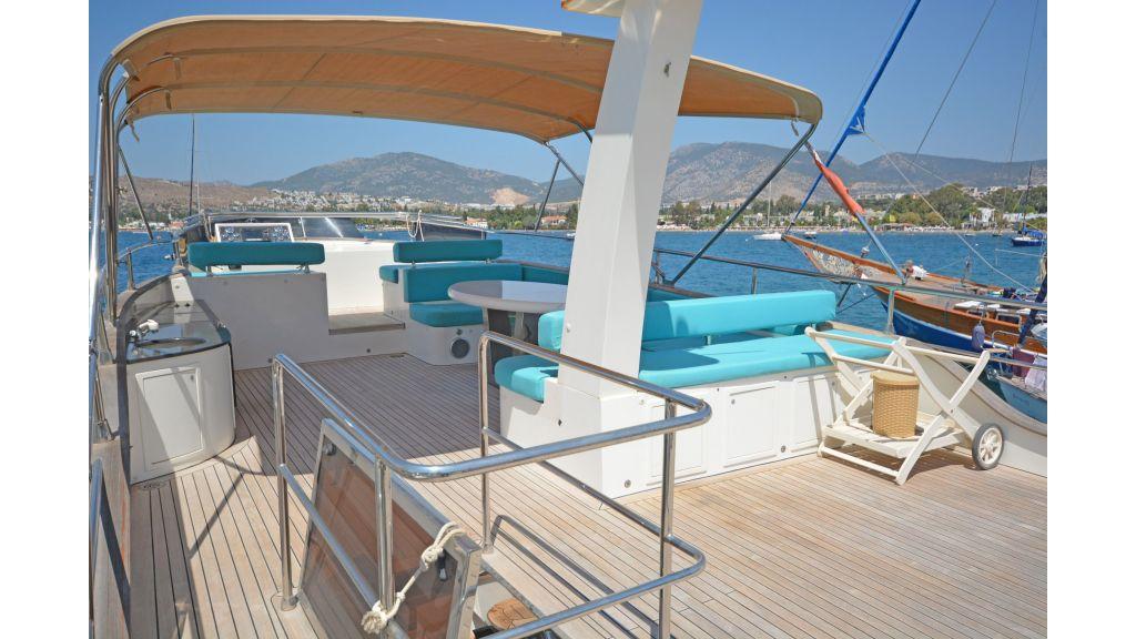 Pilothouse Trawler Motoryacht (31)