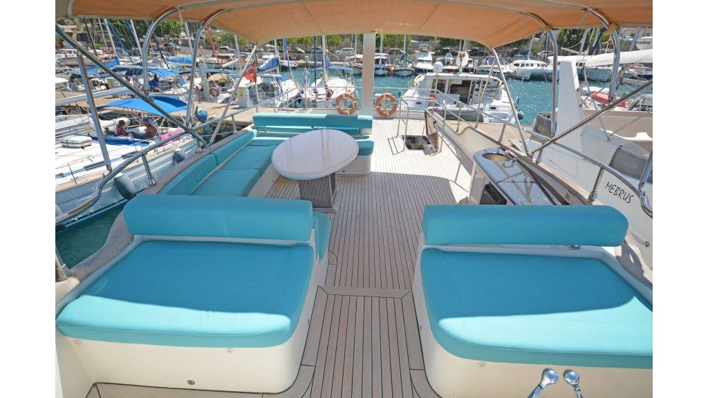 Pilothouse Trawler Motoryacht (34)