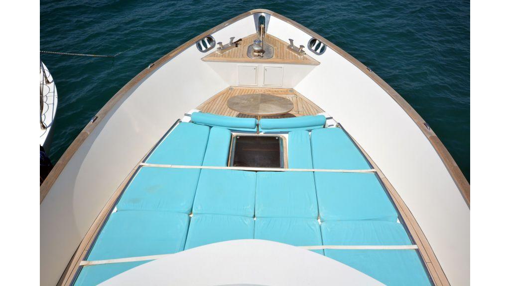 Pilothouse Trawler Motoryacht (36)