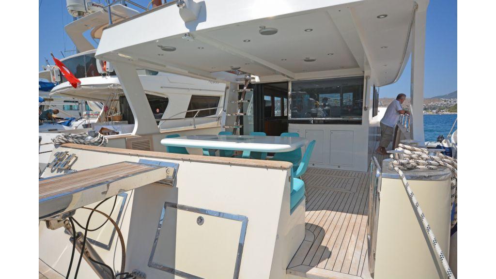 Pilothouse Trawler Motoryacht (59)