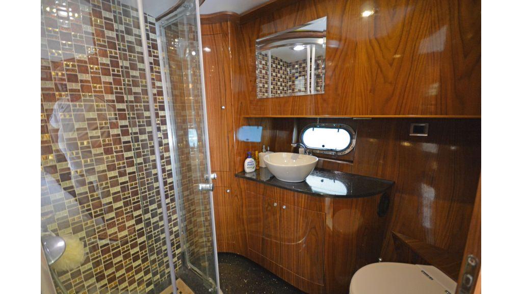 Pilothouse Trawler Motoryacht (6)