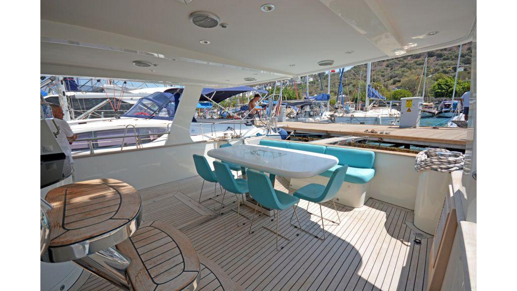 Pilothouse Trawler Motoryacht (61)