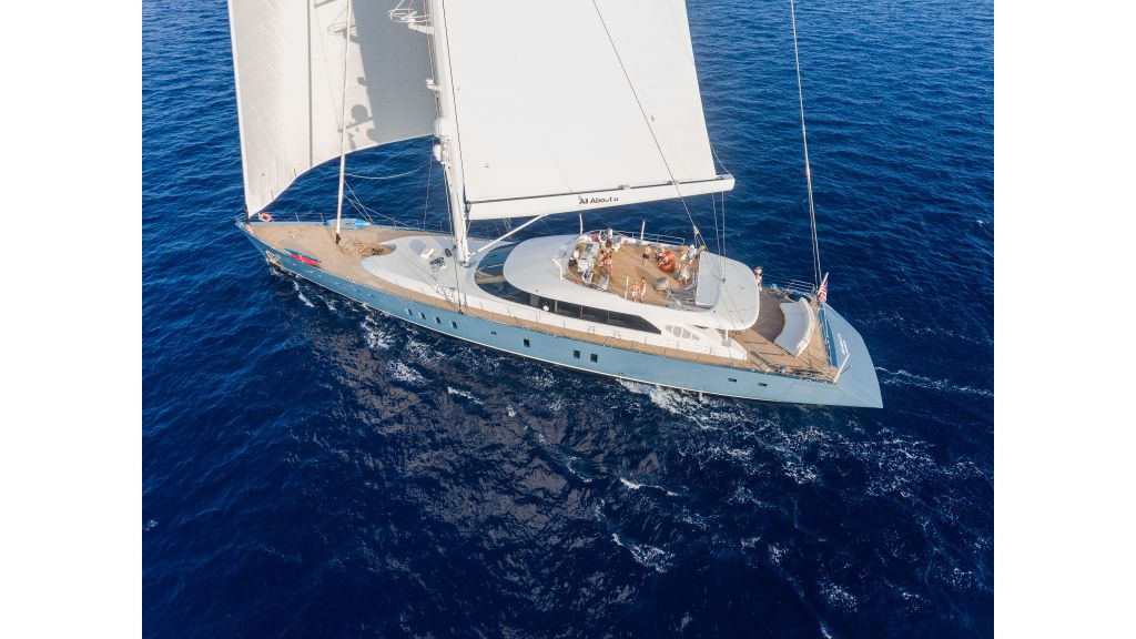 Sailing Yacht All About U (16)