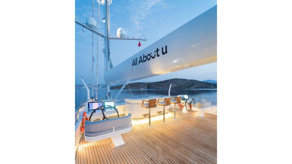 Sailing Yacht All About U (56)