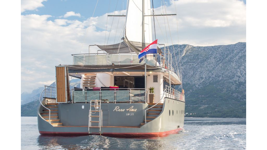 Rara Avis Luxury Gulet (42)