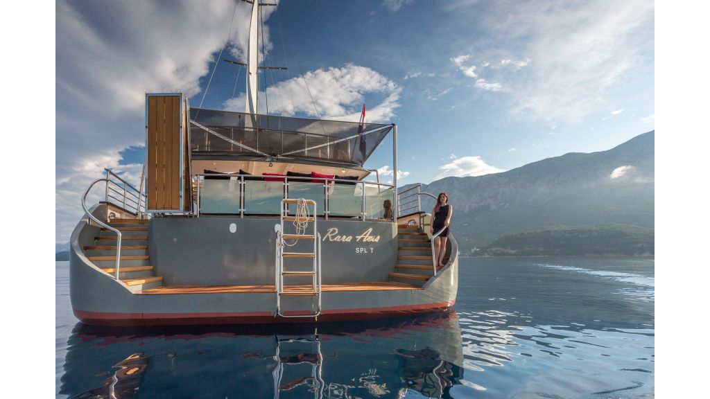Rara Avis Luxury Gulet (49)