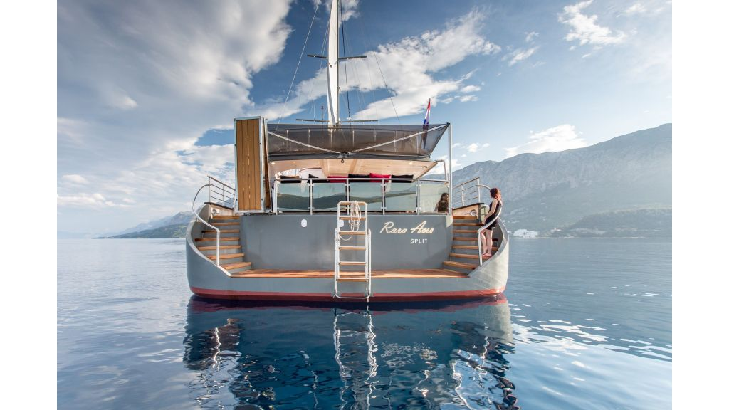 Rara Avis Luxury Gulet (50)