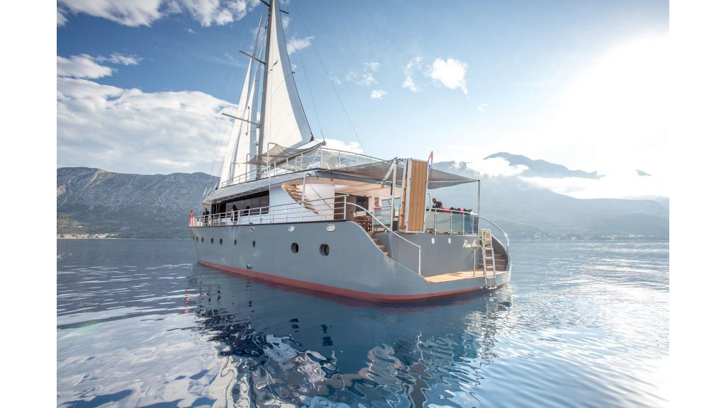 Rara Avis Luxury Gulet (59)