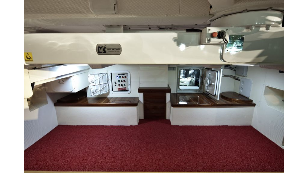 Vanelli Classic Yacht (13)