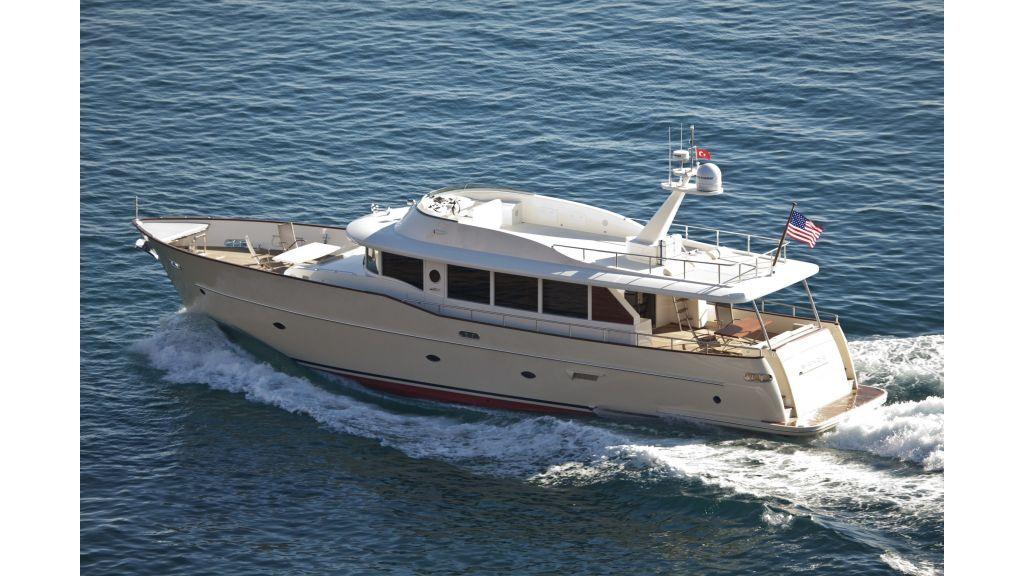 Vanelli Classic Yacht (2)