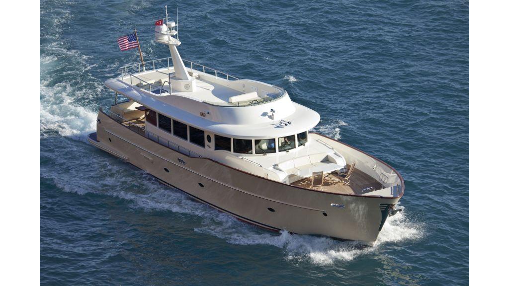 Vanelli Classic Yacht (3)