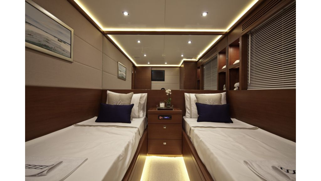Vanelli Classic Yacht (36)