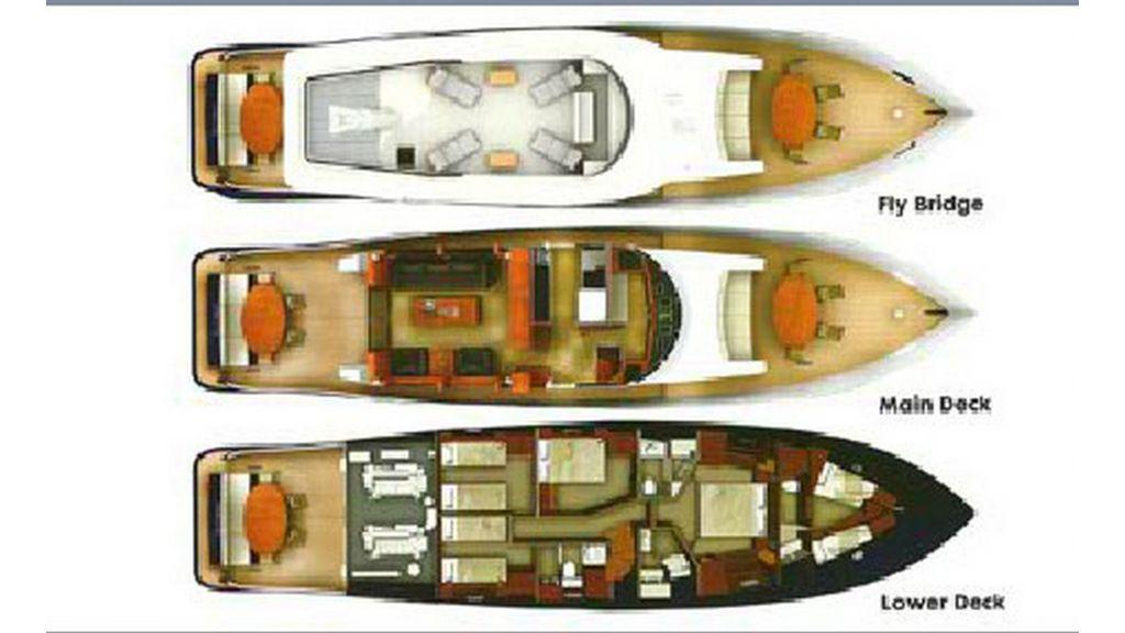 Vanelli Classic Yacht (42)