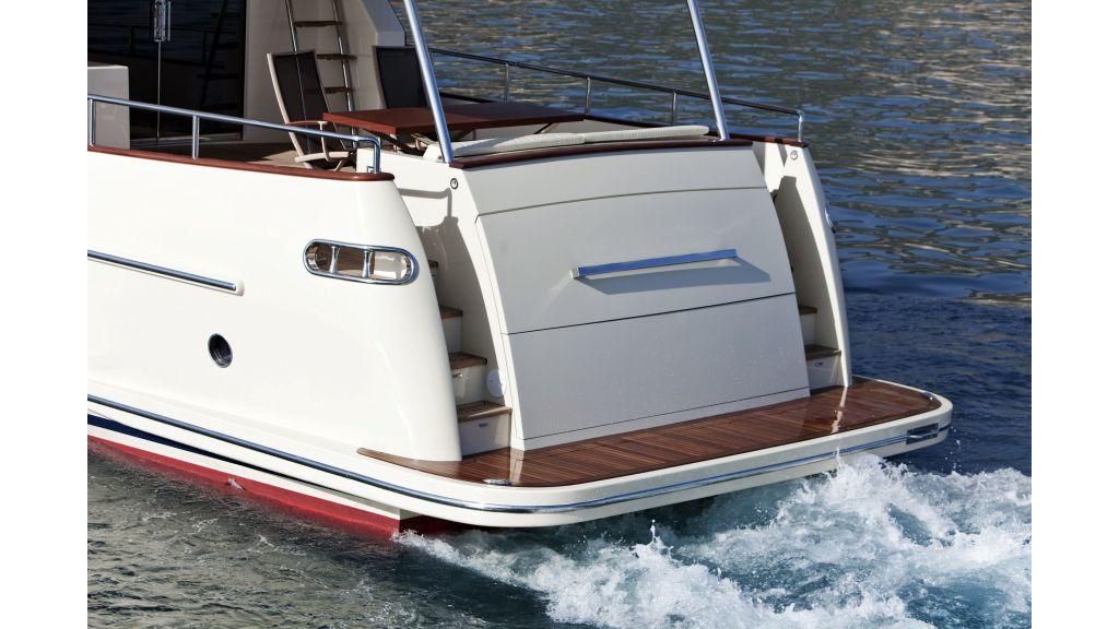 Vanelli Classic Yacht (6)