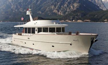 Vanelli Classic Yacht