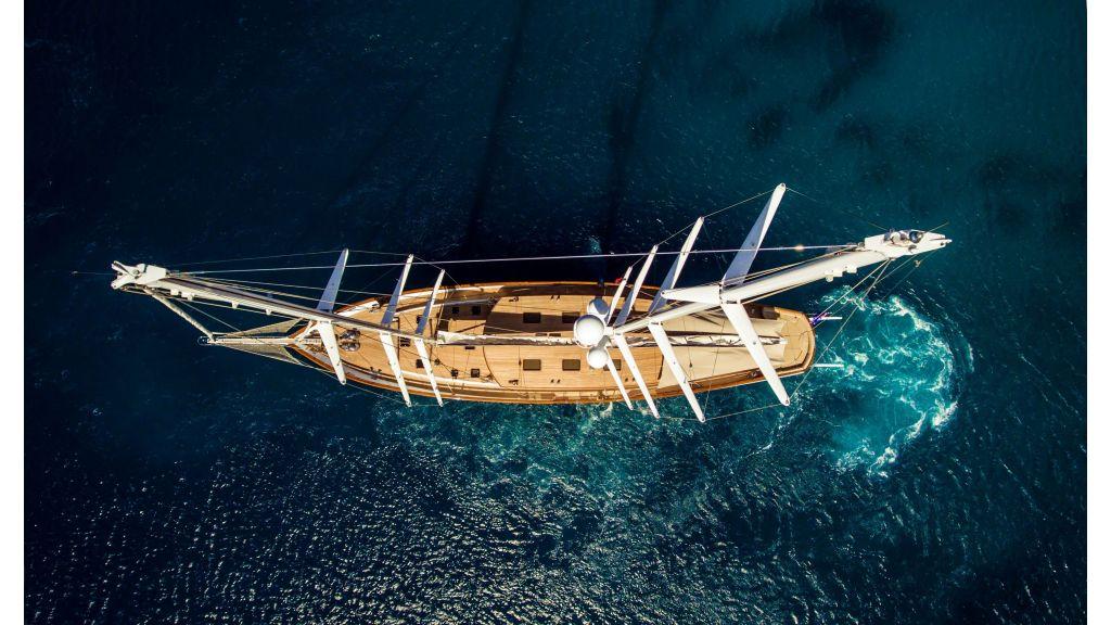 Zanziba luxuey sailing yacht (1)
