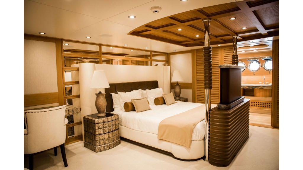 Zanziba luxuey sailing yacht (10)