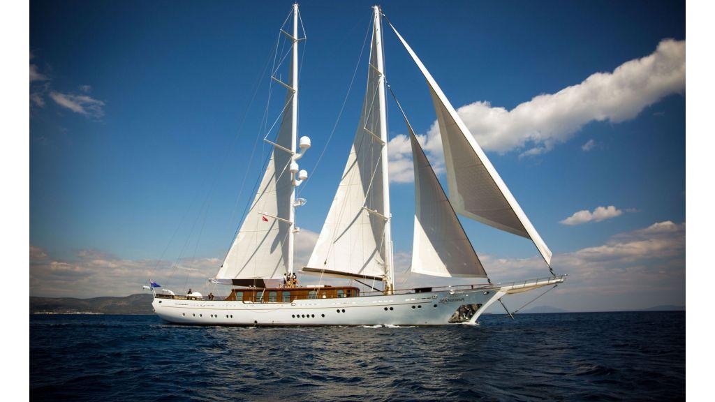 Zanziba luxuey sailing yacht (14)