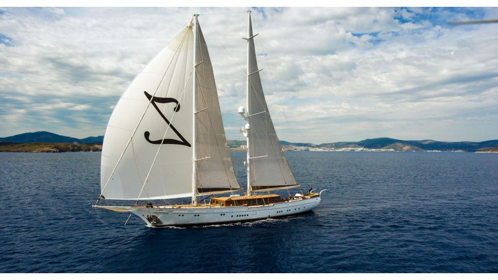 Zanziba luxuey sailing yacht (19)