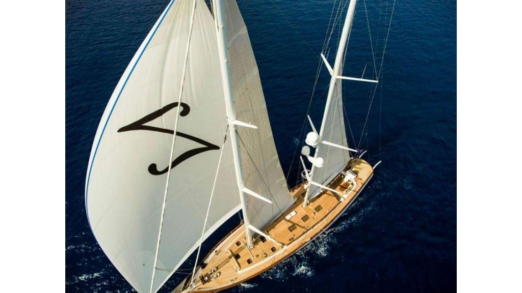 Zanziba luxuey sailing yacht (23)