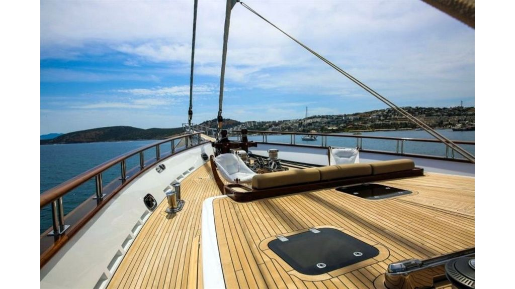 Zanziba luxuey sailing yacht (24)