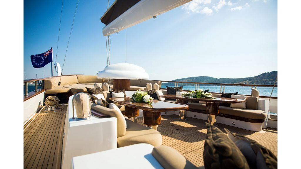 Zanziba luxuey sailing yacht (29)