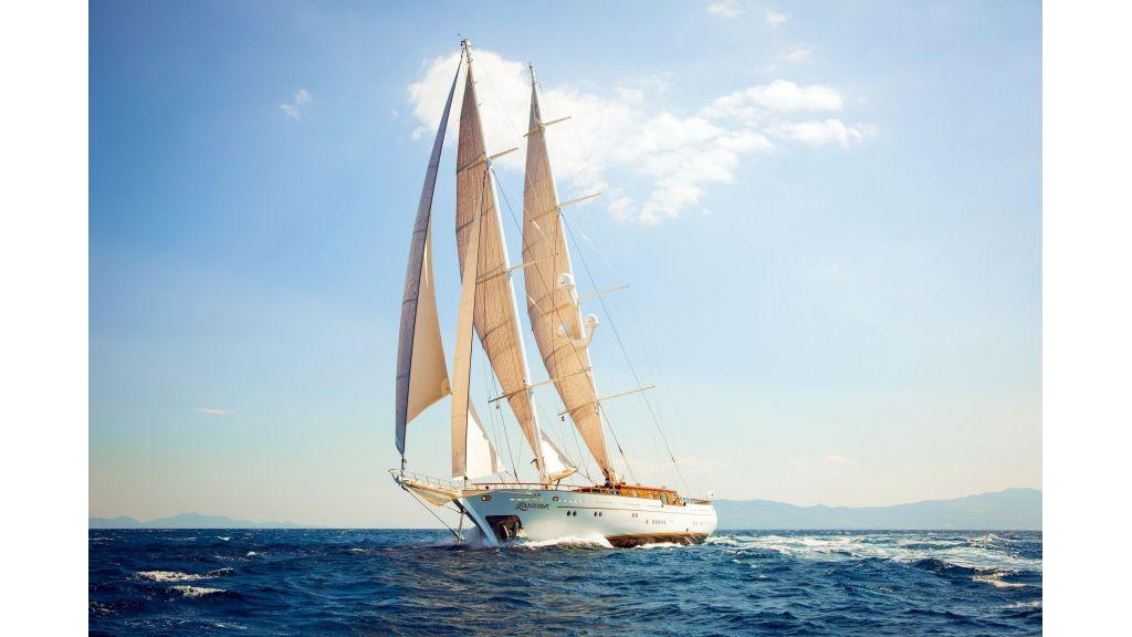 Zanziba luxuey sailing yacht (30)