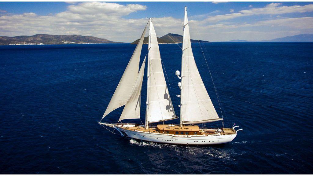 Zanziba luxuey sailing yacht (31)