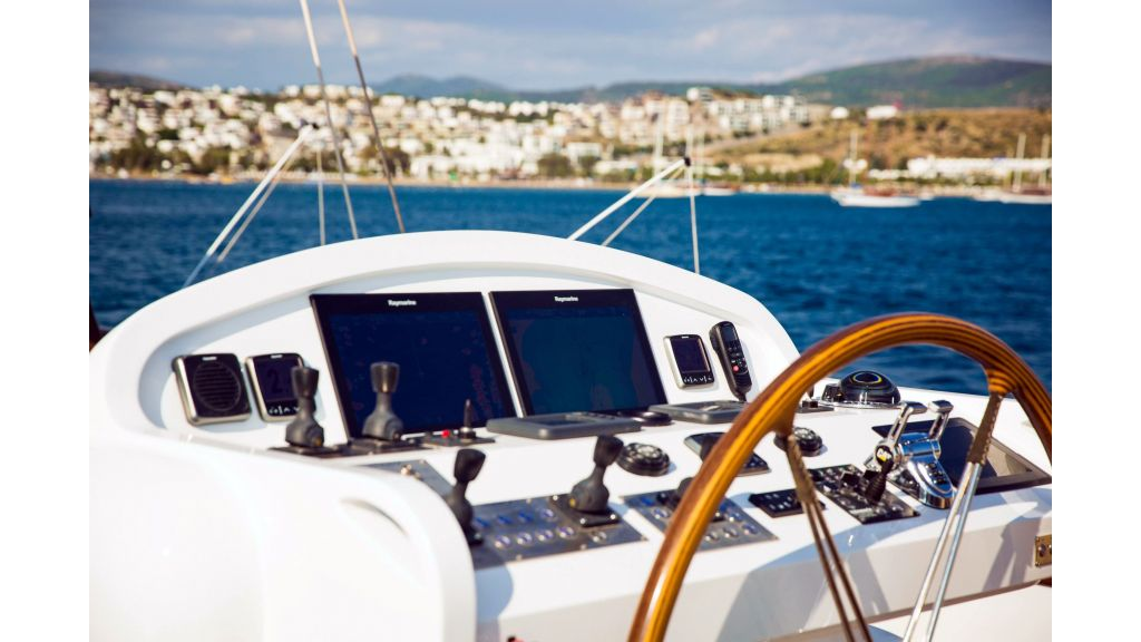Zanziba luxuey sailing yacht (33)